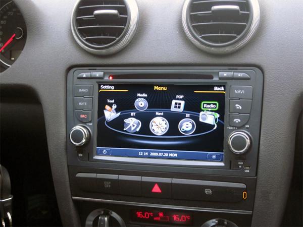 Uw Autoradio Inbouwen Kan Snel Via Onze Collega