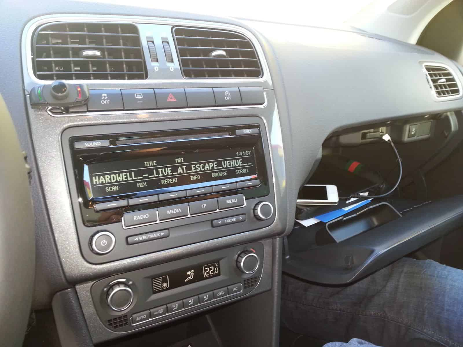 Ami Kabel Ipod Iphone Ipad Audi Volkswagen Skoda Amp Seat