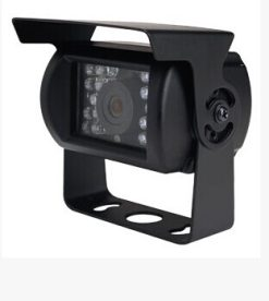 opbouw camera IR