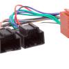 autoradio aansluitkabel / iso kabel voor CHEVROLET 2006-2011  / OPEL GT 2007+