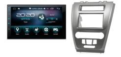 FORD Fusion Android autoradio met navigatie