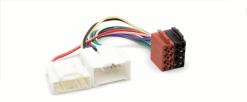 autoradio aansluitkabel / iso kabel voor RENAULT 2012+  / DACIA 2011+