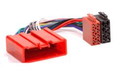 autoradio aansluitkabel / iso kabel voor MAZDA 2001+