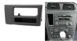 1-din inbouwframe / paneel VOLVO S60 2000-2004; V70