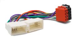 autoradio aansluitkabel / iso kabel voor HYUNDAI 2009+  / KIA 2010+