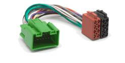 autoradio aansluitkabel / iso kabel voor VOLVO 2002+