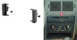 1-din inbouwframe / paneel AUDI A2 (8Z) 1998-2005