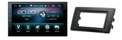 VOLVO XC90 Android autoradio met navigatie