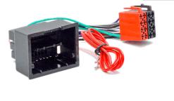 autoradio aansluitkabel / iso kabel voor CHEVROLET 2009+ / OPEL 2009+