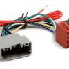 autoradio aansluitkabel / iso kabel voor CHRYSLER 2007+  / DODGE 2008+  / JEEP Wrangler 2007+