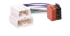 autoradio aansluitkabel / iso kabel voor VOLVO 1993+