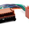 autoradio aansluitkabel / iso kabel voor voorD 1985-2005  / JAGUAR 1987-2001  / LINCOLN 1986 - 2002  / MERCURY 1986-2001