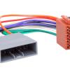 autoradio aansluitkabel / iso kabel voor HONDA 2006+  / MITSUBISHI 2007+  / PEUGEOT (4007) 2007+ / CITROEN C-Crosser 2007+