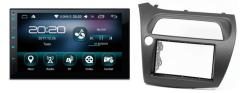 HONDA Civic Hatchback Android autoradio met navigatie
