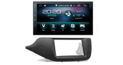 KIA CEE'D Android autoradio met navigatie