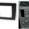2-din inbouwframe / paneel VOLVO S60 2000-2004; V70