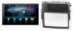 NISSAN Primastar Android autoradio met navigatie