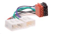 autoradio aansluitkabel / iso kabel voor MAZDA 1987-2001