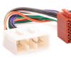autoradio aansluitkabel / iso kabel voor SUBARU 1992+  / RENAULT Traffic 2014+