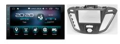FORD Transit Custom Android autoradio met navigatie
