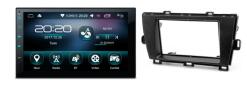 Toyota Prius (ZVW30/35) Android autoradio met navigatie