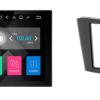 Toyota Avensis autoradio met navigatie Android 7.1