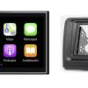 Navigatie DAB+ autoradio met Carplay en Android auto JVCKenwood voor SKODA SuperB
