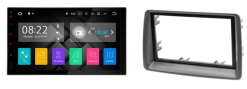 FIAT Panda (169) autoradio met navigatie Android 7.1