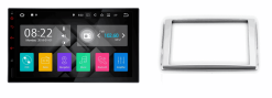 Hyundai Santa Fe autoradio met navigatie Android 7.1