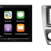 Carplay & Android incl DAB+ Pioneer autoradio navigatie SKODA Octavia 2008-2013