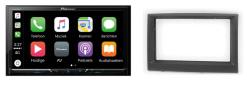 Carplay & Android incl DAB+ Pioneer autoradio navigatie KIA Sportage