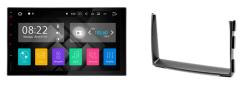 Kia CEED autoradio met navigatie Android 7.1