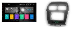 Citroen C4 aircross 2012+ autoradio met navigatie Android 7.1