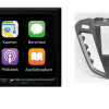 Carplay & Android incl DAB+ Pioneer autoradio navigatie FORD Transit Custom