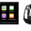 Carplay & Android incl DAB+ Pioneer autoradio navigatie FORD Focus