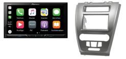 Carplay & Android incl DAB+ Pioneer autoradio navigatie FORD Fusion