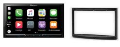 Carplay & Android incl DAB+ Pioneer autoradio navigatie Fiat Scudo