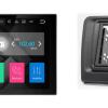 SKODA SuperB autoradio met navigatie Android 7.1