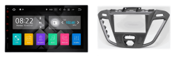 FORD Transit Custom autoradio met navigatie Android 7.1