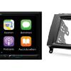 Carplay & Android incl DAB+ Pioneer autoradio navigatie Mercedes Vito