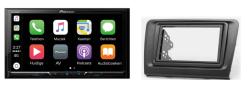 Carplay & Android incl DAB+ Pioneer autoradio navigatie SKODA SuperB