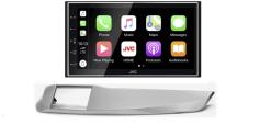 Navigatie DAB+ autoradio met Carplay en Android auto JVCKenwood voor ALFA ROMEO Giulietta (940)
