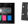 SAAB 9-5 autoradio met navigatie Android 7.1