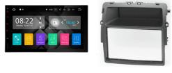 RENAULT Trafic II (EL / FL / JL) autoradio met navigatie Android 7.1