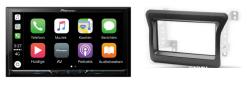 Carplay & Android incl DAB+ Pioneer autoradio navigatie Renault Master