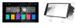Kia CEE'D autoradio met navigatie Android 7.1