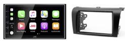 Navigatie DAB+ autoradio met Carplay en Android auto JVCKenwood voor Mazda (3)