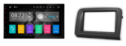 FIAT Croma autoradio met navigatie Android 7.1