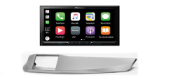 Carplay & Android incl DAB+ Pioneer autoradio navigatie ALFA ROMEO Giulietta (940)