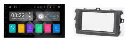 TOYOTA Corolla autoradio met navigatie Android 7.1